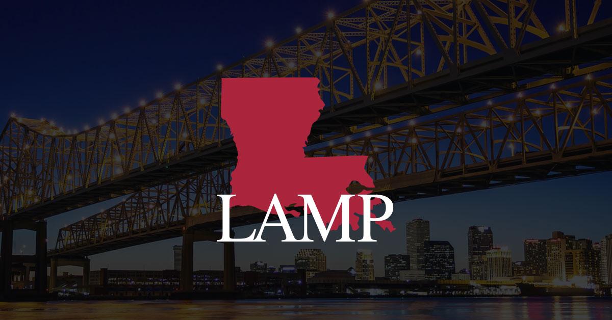 Board of Directors - LAMP - Louisiana Asset Management Pool