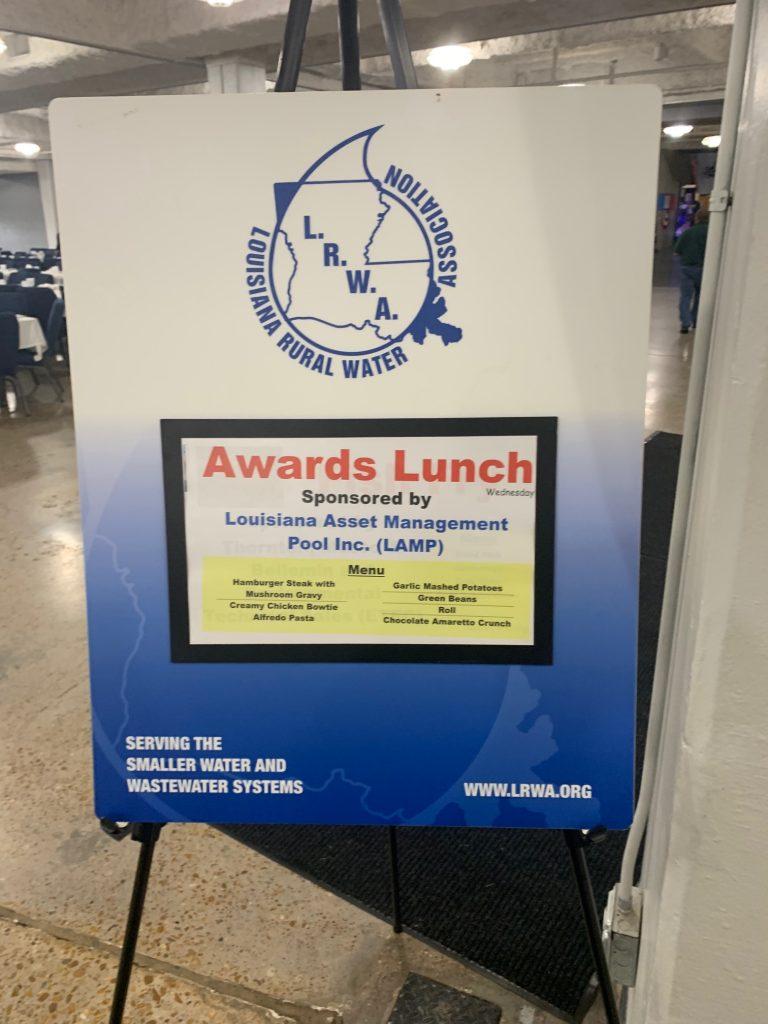 LRWA Luncheon